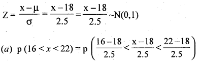 2nd PUC Statistics Question Bank Chapter 5 Theoretical Distribution - 76