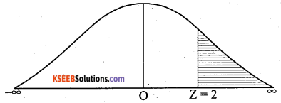 2nd PUC Statistics Question Bank Chapter 5 Theoretical Distribution - 91