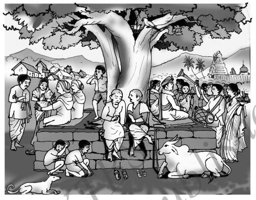 Aralikatte Summary in Kannada 3