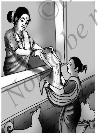 Avaru Mattu Naavu Summary in Kannada 4