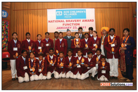 Children of Courage Bravery Awards Summary In English 3