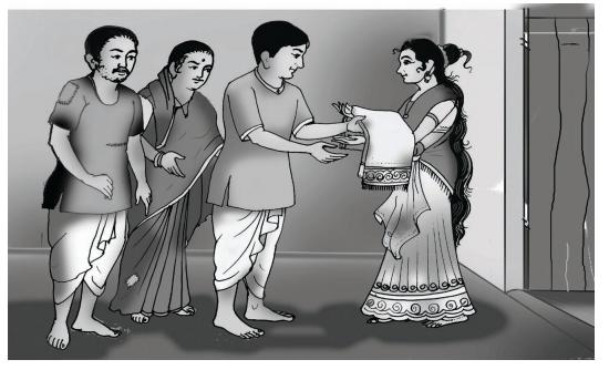Dhanyavada Helida Kokkare Summary in Kannada 5