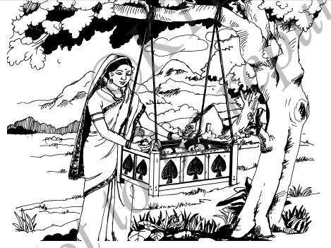 Jyotiye Agu Jagakella Summary in Kannada 3