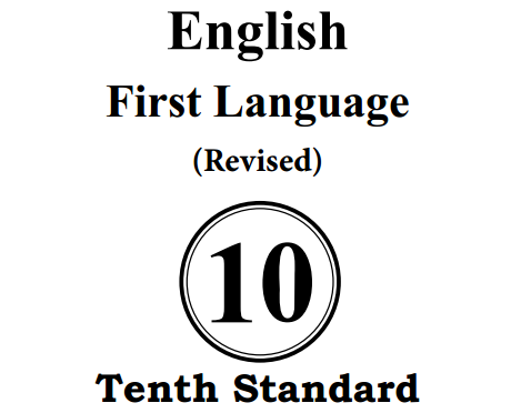 KSEEB Solutions for Class 10 English 1st Language