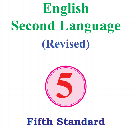 KSEEB Solutions for Class 5 English 2nd Language