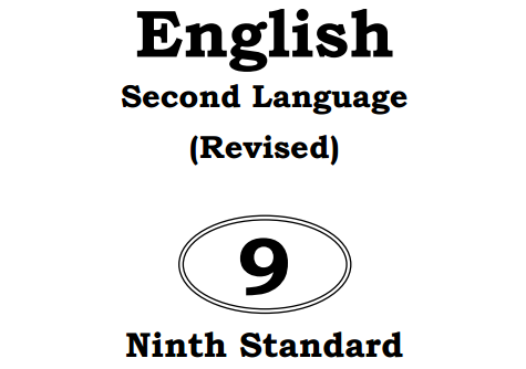 KSEEB Solutions for Class 9 English 2nd Language