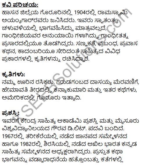 Kannada Moulvi Summary in Kannada 1