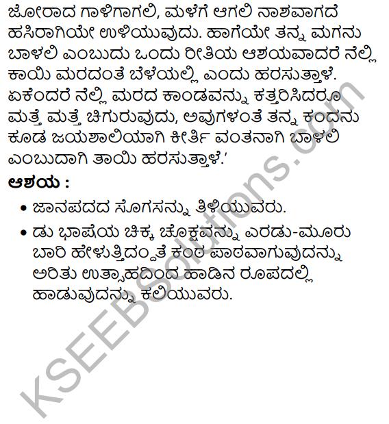 Magu - Chanda - Harake Summary in Kannada 3