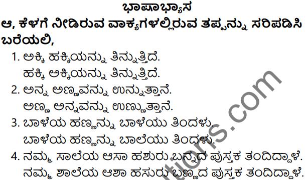 Siri Kannada Text Book Class 7 Solutions Padya Chapter 2 Swatantra Swarga 3