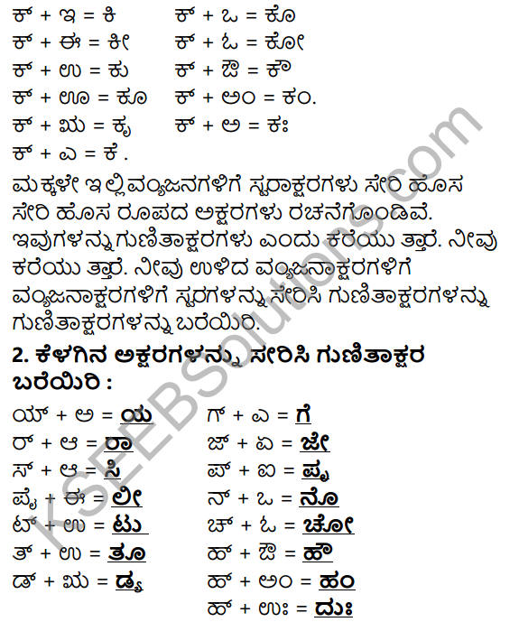 Tili Kannada Text Book Class 5 Solutions Gadya Chapter 2 Navilu 10