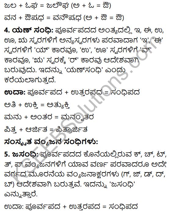 Tili Kannada Text Book Class 9 Solutions Gadya Bhaga Chapter 1 Avare Rajaratnam! 19