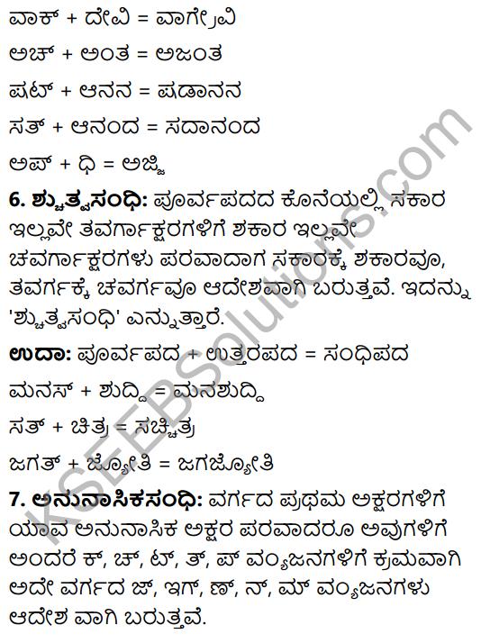 Tili Kannada Text Book Class 9 Solutions Gadya Bhaga Chapter 1 Avare Rajaratnam! 20