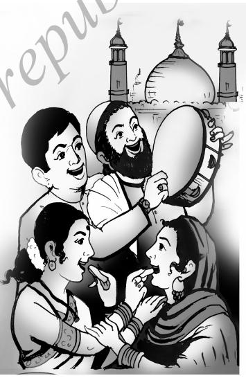 Urusu Galalli Bhavaikyate Summary in Kannada 5