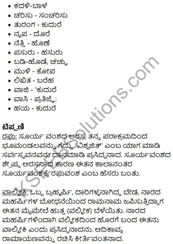 Veeralava Summary in Kannada 7