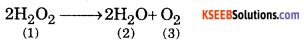 1st PUC Chemistry Model Question Paper 3 with Answers 6