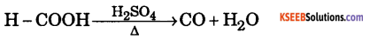 1st PUC Chemistry Model Question Paper 4 with Answers 1