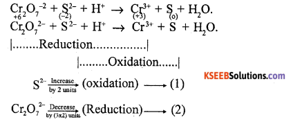 1st PUC Chemistry Previous Year Question Paper March 2013 (North) 14