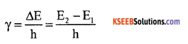1st PUC Chemistry Previous Year Question Paper March 2013 (South) 12