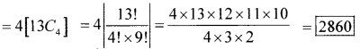 1st PUC Maths Model Question Paper 2 with Answers - 25