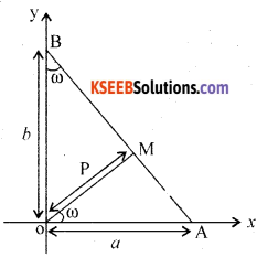 1st PUC Maths Model Question Paper 2 with Answers - 26