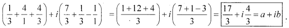1st PUC Maths Model Question Paper 2 with Answers - 4
