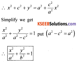 1st PUC Maths Model Question Paper 2 with Answers - 46