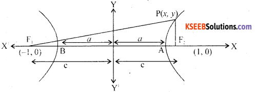 1st PUC Maths Model Question Paper 4 with Answers - 23