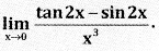 2nd PUC Basic Maths Question Bank Chapter 17 Limit and Continuity of a Function Ex 17.2 - 27