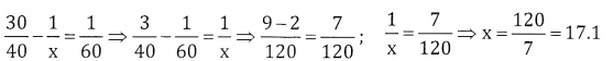 2nd PUC Basic Maths Question Bank Chapter 7 Ratios and Proportions Ex 7.3 - 6