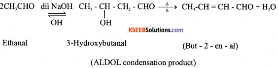 2nd PUC Chemistry Model Question Paper 1 with Answers 25