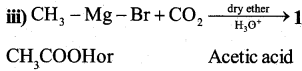 2nd PUC Chemistry Model Question Paper 2 with Answers 29