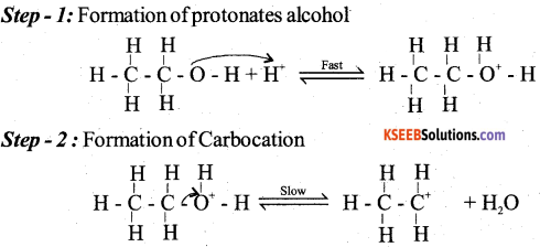 2nd PUC Chemistry Previous Year Question Paper June 2019 26