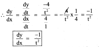 2nd PUC Maths Model Question Paper 1 with Answers 11