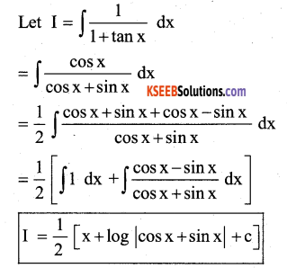 2nd PUC Maths Model Question Paper 1 with Answers 28