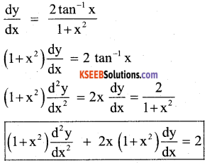 2nd PUC Maths Model Question Paper 1 with Answers 46