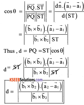 2nd PUC Maths Model Question Paper 1 with Answers 52