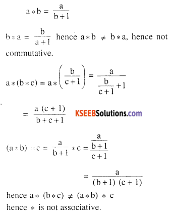 2nd PUC Maths Question Bank Chapter 1 Relations and Functions Ex 1.4 2