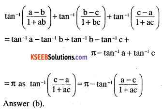2nd PUC Maths Question Bank Chapter 2 Inverse Trigonometric Functions Miscellaneous Exercise 26