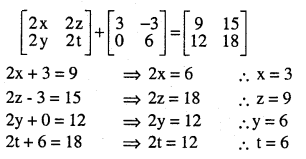 2nd PUC Maths Question Bank Chapter 3 Matrices Ex 3.2 21