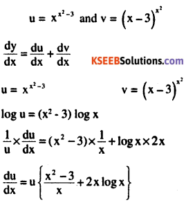 2nd PUC Maths Question Bank Chapter 5 Continuity and Differentiability Miscellaneous Exercise 13