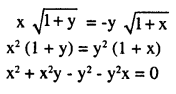 2nd PUC Maths Question Bank Chapter 5 Continuity and Differentiability Miscellaneous Exercise 17