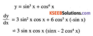 2nd PUC Maths Question Bank Chapter 5 Continuity and Differentiability Miscellaneous Exercise 2