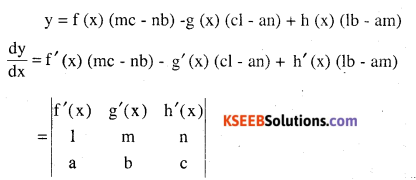 2nd PUC Maths Question Bank Chapter 5 Continuity and Differentiability Miscellaneous Exercise 28