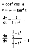 2nd PUC Maths Question Bank Chapter 5 Continuity and Differentiability Miscellaneous Exercise 36