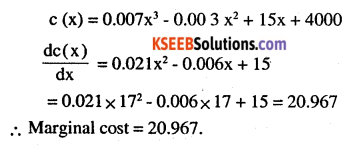 2nd PUC Maths Question Bank Chapter 6 Application of Derivatives Ex 6.1.16