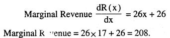 2nd PUC Maths Question Bank Chapter 6 Application of Derivatives Ex 6.1.17