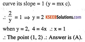 2nd PUC Maths Question Bank Chapter 6 Application of Derivatives Ex 6.3.29