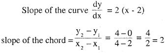 2nd PUC Maths Question Bank Chapter 6 Application of Derivatives Ex 6.3.8
