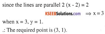 2nd PUC Maths Question Bank Chapter 6 Application of Derivatives Ex 6.3.9