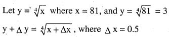 2nd PUC Maths Question Bank Chapter 6 Application of Derivatives Ex 6.4.15